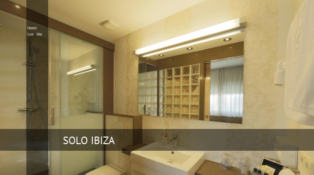 Hotel Lux Isla barato