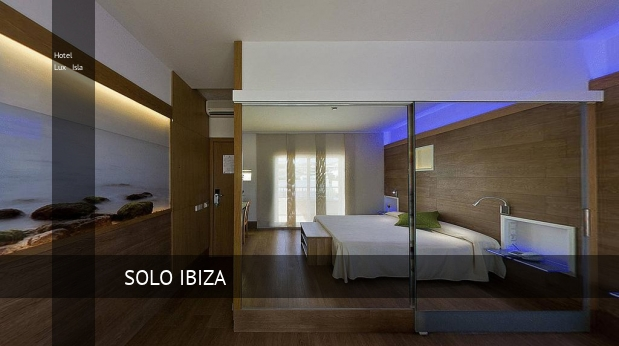 Hotel Lux Isla opiniones