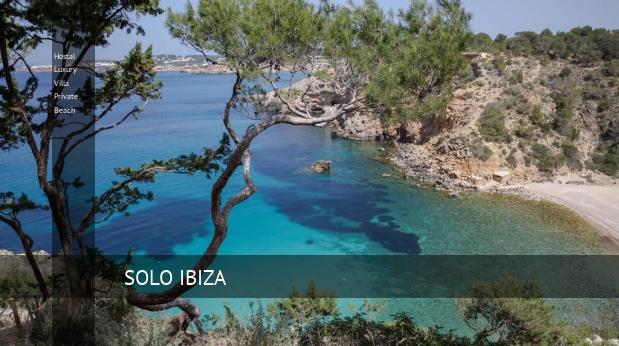 Hostal Luxury Villa Private Beach opiniones