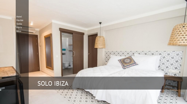 Hotel Marble Stella Maris Ibiza booking