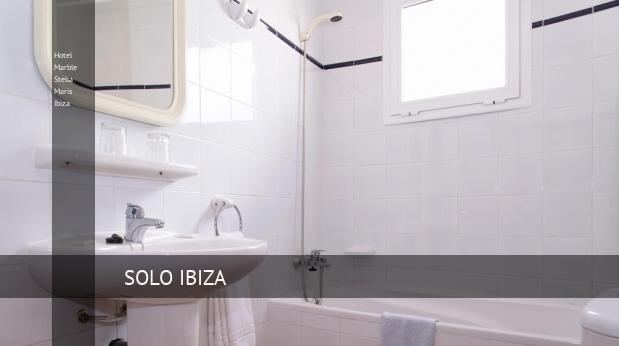Hotel Marble Stella Maris Ibiza reservas