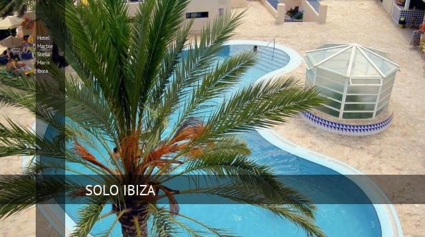 Hotel Marble Stella Maris Ibiza reverva