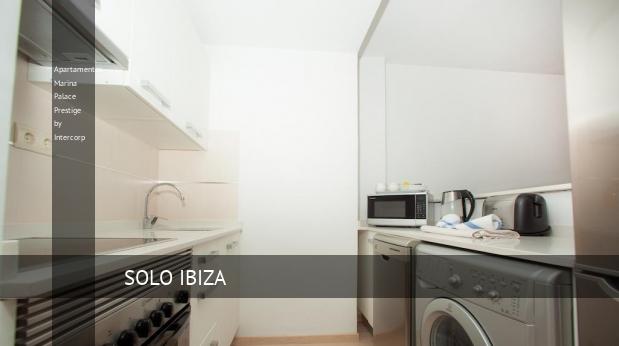 Apartamentos Marina Palace Prestige by Intercorp consejos