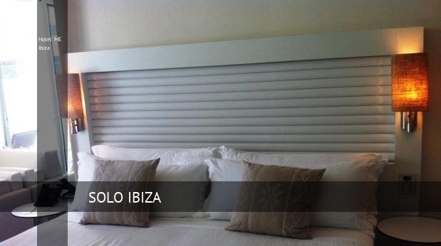 Hotel ME Ibiza Ibiza