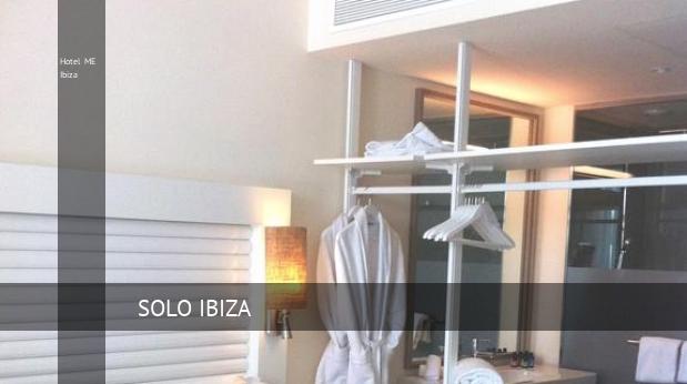 Hotel ME Ibiza Santa Eularia des Riu