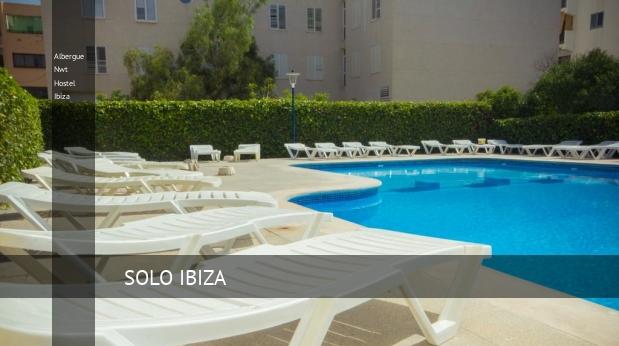 Albergue Nwt Hostel Ibiza