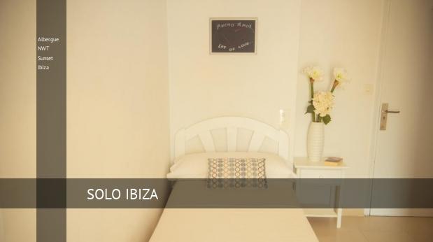 Albergue NWT Sunset Ibiza oferta