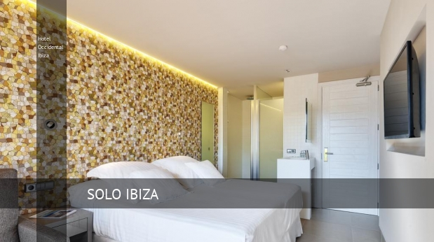 Hotel Occidental Ibiza booking