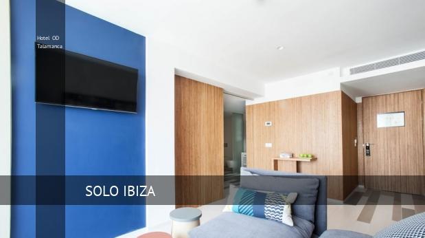 Hotel OD Talamanca barato