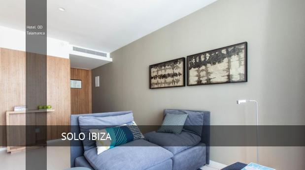 Hotel OD Talamanca baratos