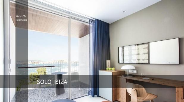 Hotel OD Talamanca booking
