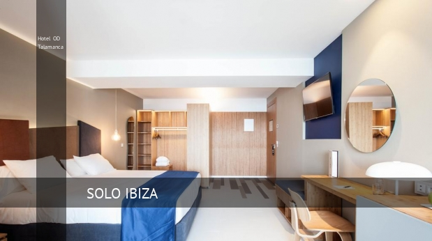 Hotel OD Talamanca Ibiza