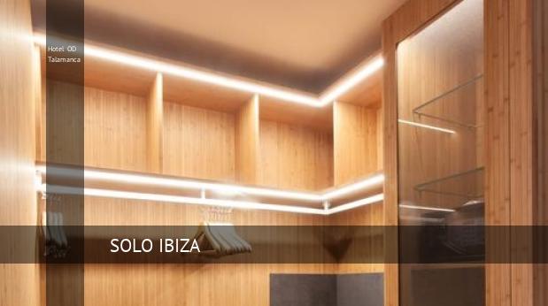 Hotel OD Talamanca ofertas