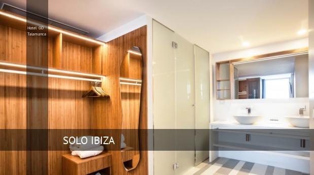 Hotel OD Talamanca reservas