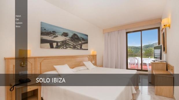 Hotel Olé Galeón Ibiza Ibiza