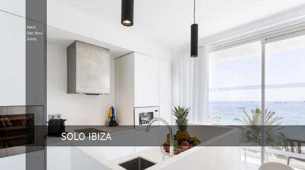 Hotel One Ibiza Suites baratos