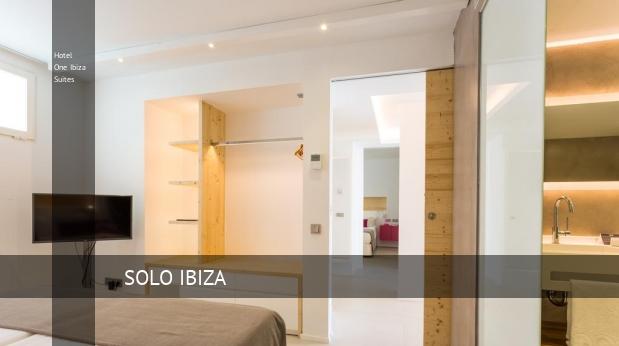 Hotel One Ibiza Suites consejo