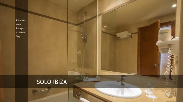 Palladium Hotel Palmyra - Solo Adultos reservas