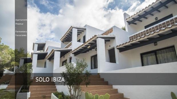 Apartamentos Pinomar - Formentera Vacaciones