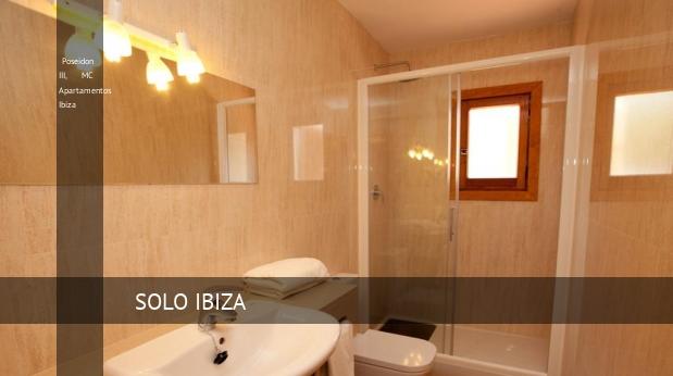 Poseidon III, MC Apartamentos Ibiza reverva