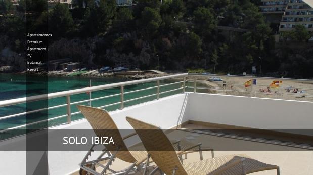 Apartamentos Premium Apartment SV - Balansat Resort opiniones