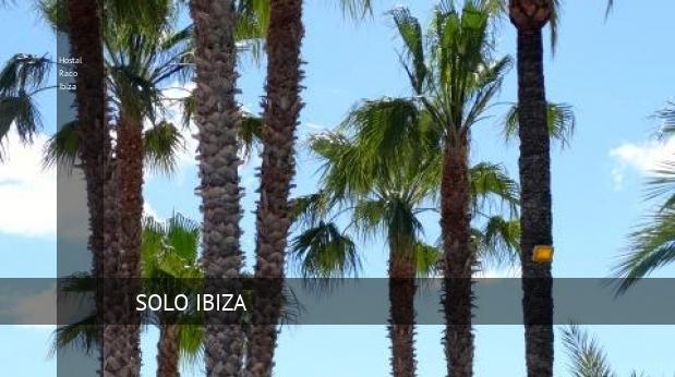 Hostal Raco Ibiza