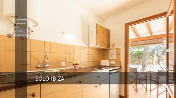 Apartamentos Residence Can Confort Formentera opiniones