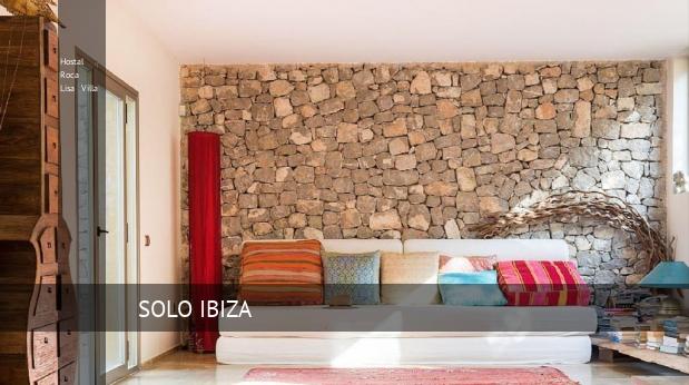 Hostal Roca Lisa Villa booking