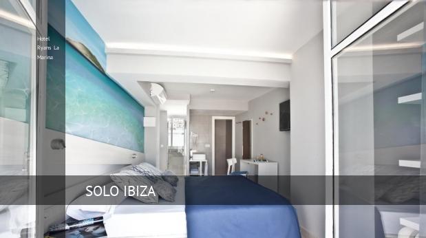 Hotel Ryans La Marina booking