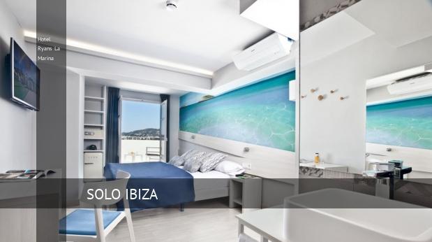 Hotel Ryans La Marina oferta