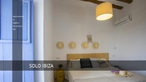 Apartamentos Sa Església - Formentera Mar booking