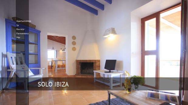 Apartamentos Sa Revista- Formentera Mar booking
