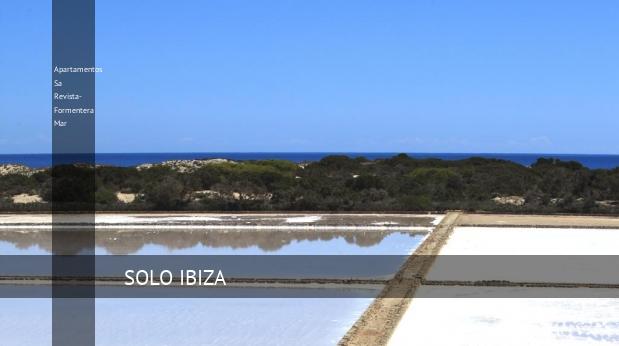 Apartamentos Sa Revista- Formentera Mar opiniones