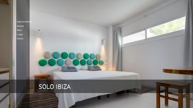 Apartamentos Santos Ibiza Coast Suites baratos