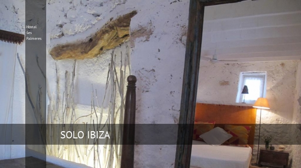 Hostal Ses Palmeres opiniones