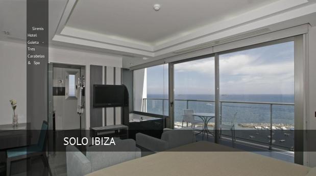 Sirenis Hotel Goleta - Tres Carabelas & Spa barato