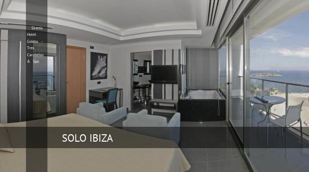 Sirenis Hotel Goleta - Tres Carabelas & Spa baratos