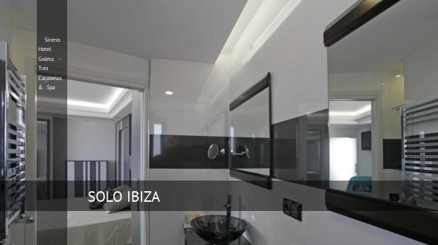 Sirenis Hotel Goleta - Tres Carabelas & Spa oferta