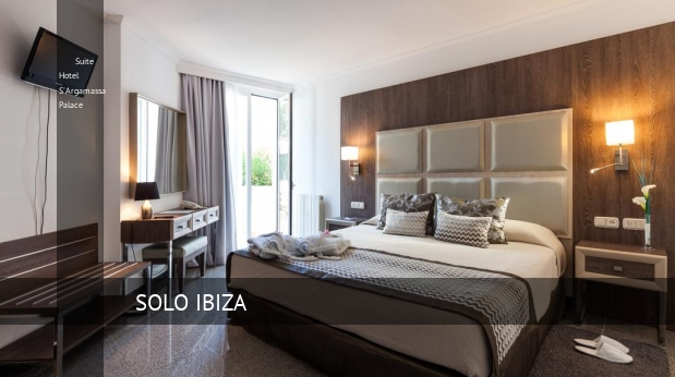 Suite Hotel S