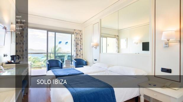 Hotel THB Los Molinos - Solo Adultos baratos
