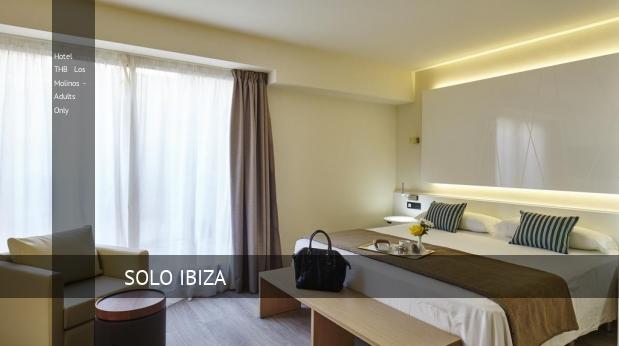 Hotel THB Los Molinos - Solo Adultos booking