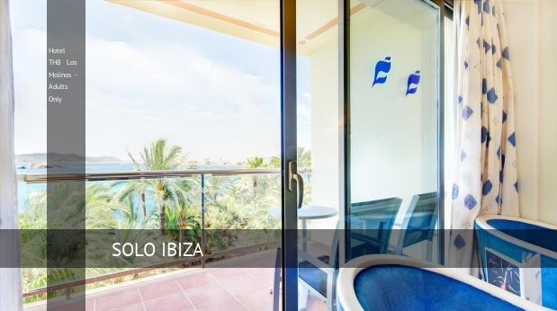 Hotel THB Los Molinos - Solo Adultos ofertas