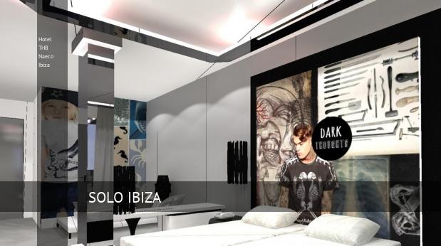 Hotel THB Naeco Ibiza barato