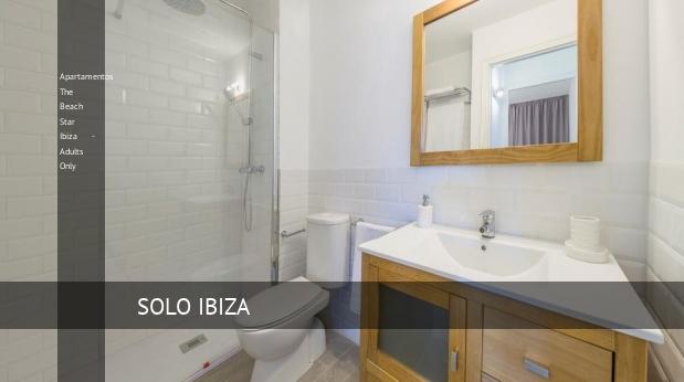 Apartamentos The Beach Star Ibiza - Solo Adultos reverva