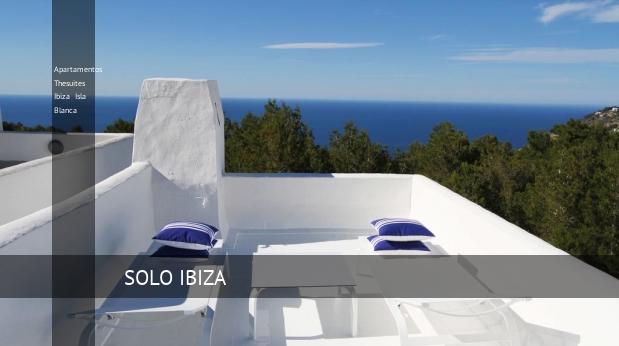 Apartamentos Thesuites Ibiza Isla Blanca