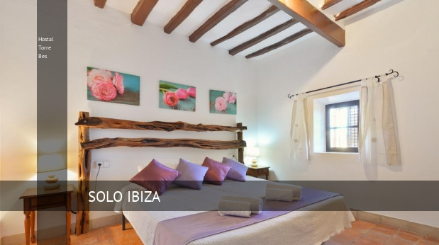 Hostal Torre Bes booking
