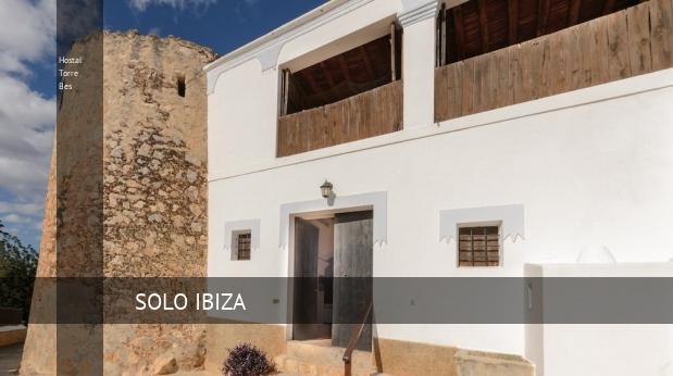 Hostal torre bes en san antonio ibiza opiniones y reserva solo ibiza - Pisos baratos en ibiza ...