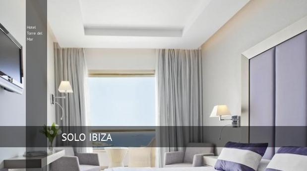 Hotel Torre del Mar reverva