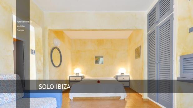 Apartamentos Vadella Pueblo Ibiza