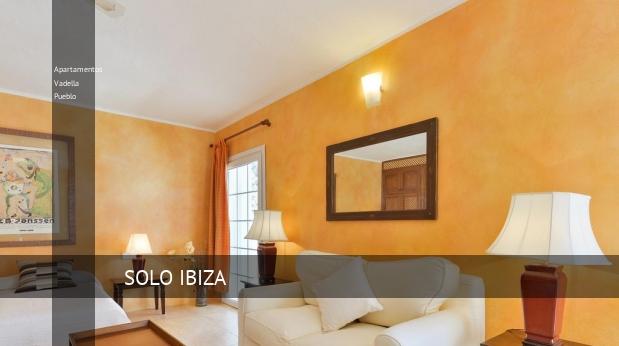 Apartamentos Vadella Pueblo oferta